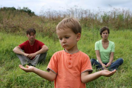 Папа и мама разводятся. Что чувствует ребенок?