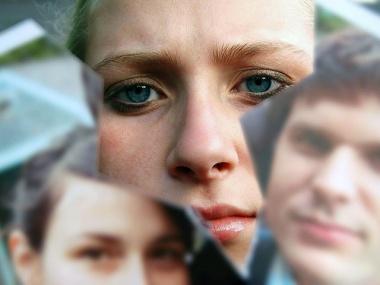 Как женщине пережить развод