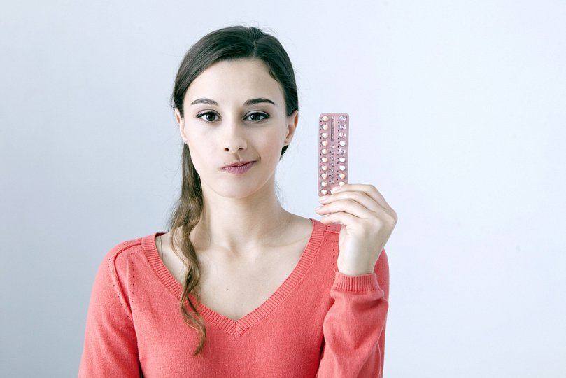 Как пережить отмену гормональных контрацептивов?