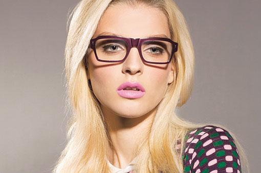Модные женские очки. Современный подход