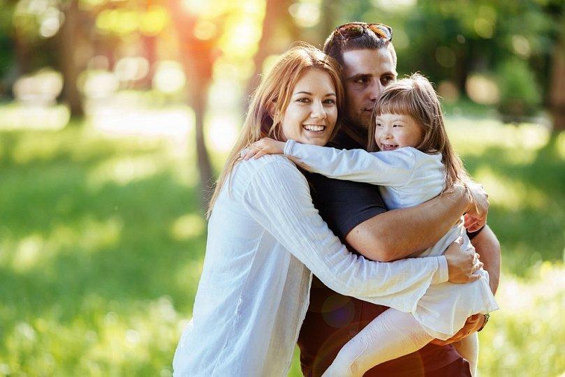 Ребенок родился с патологией: родители, сохраните отношения!