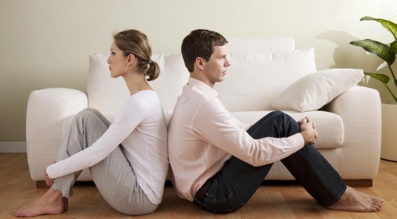 Жизнь с молодым мужем: счастье или работа?