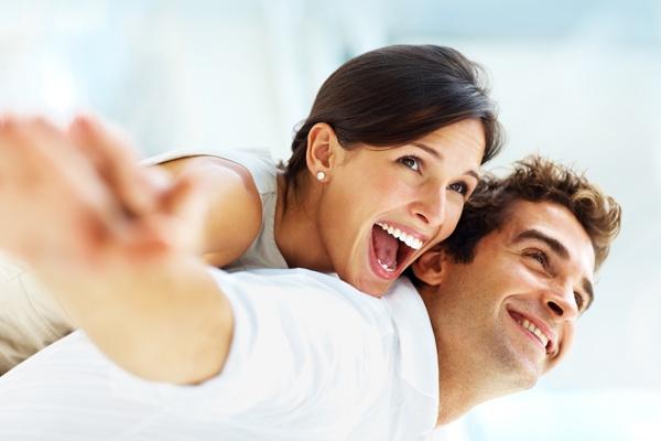 Массаж помогает вернуть романтику в отношения: заключения медиков