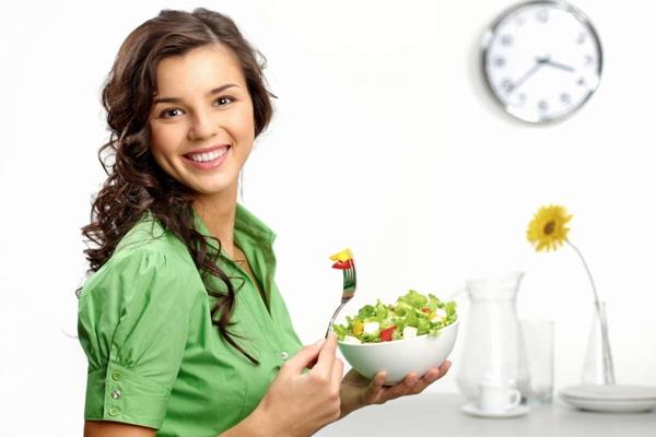 Похудение с помощью подсчета калорий