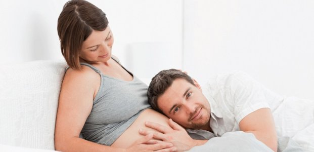 Почему будущий ребенок икает в утробе матери