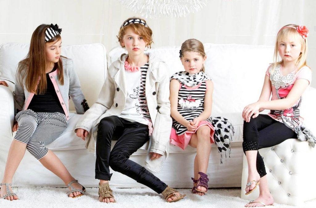Club kids fashion