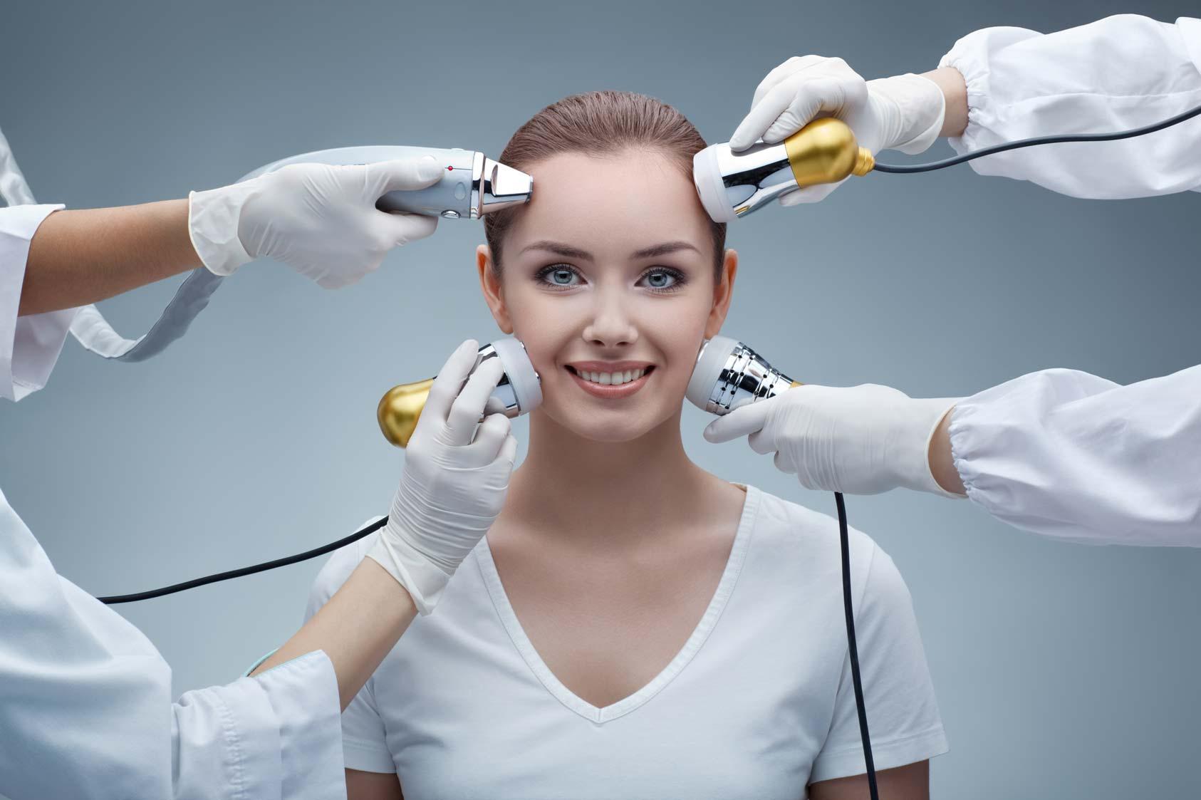 Химический пилинг для лица: виды, описание процедуры, стоимость