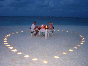 Романтика и брак?