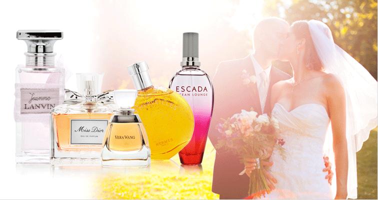 Какую парфюмерию выбрать для лета