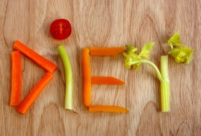 Питание после диеты – как сохранить вес