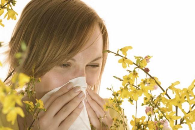 Аллергический насморк повышает риск онкологии носоглотки