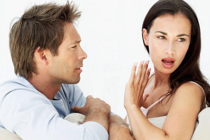 Ошибки в семейных отношениях: когда в семье — как на войне