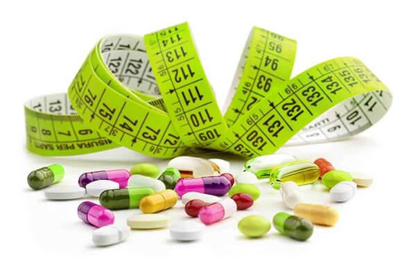 Жиросжигающие таблетки для похудения