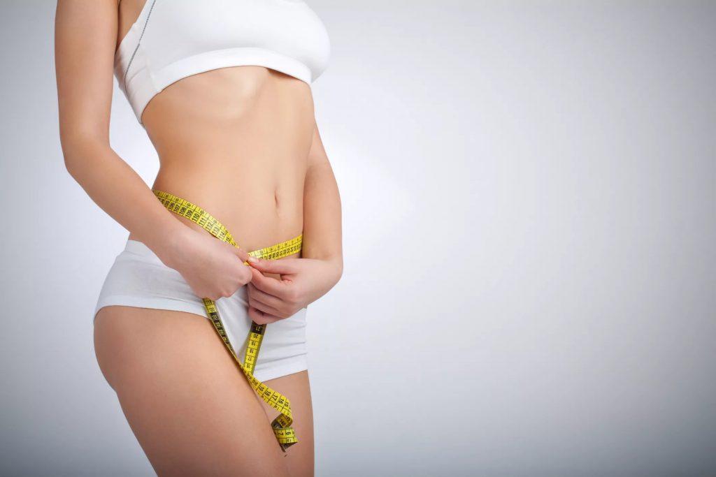 Быстрая пятидневная диета для похудения