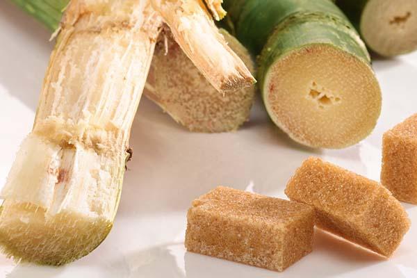 Тростниковый сахар для красоты кожи