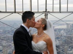 В каком возрасте лучше жениться и выходить замуж?