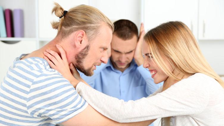 Советы психолога — вред или польза для семьи?