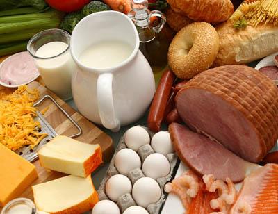 Высокобелковая диета и размер xs