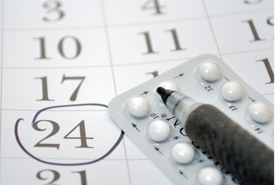 Правила приема ОК (оральных контрацептивов), противозачаточных таблеток