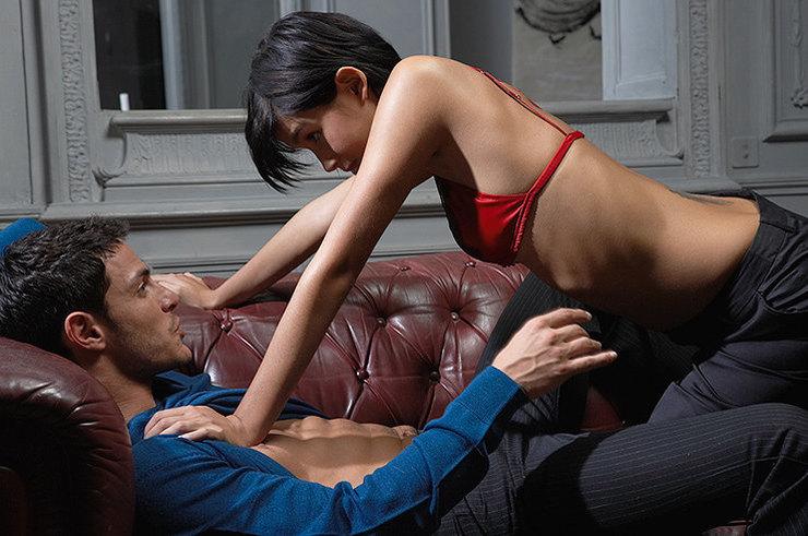 Один раз, но на высшем уровне: 5 удачных поз для секса на одну ночь