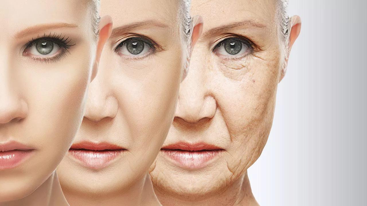Как уменьшить морщины и выглядеть моложе