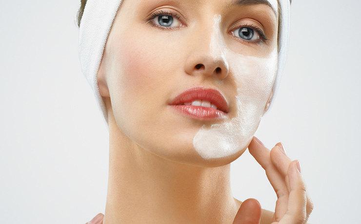Проблемы и ежедневный уход за кожей лица