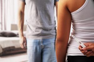 Неравный брак: когда женщина старше