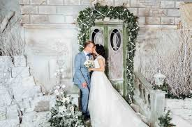 Свадьба в любимом Петербурге