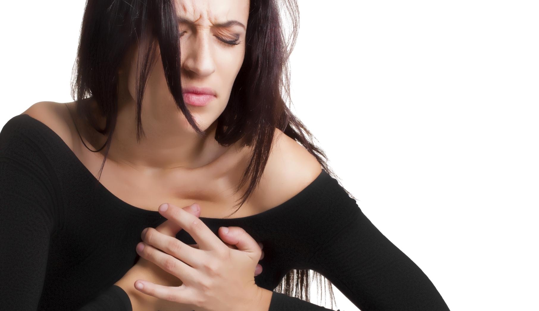 Болезненность груди – норма или патология?