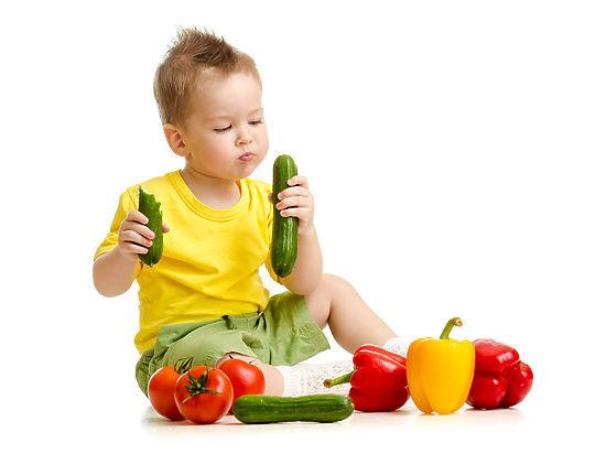 Сыр в детском питании