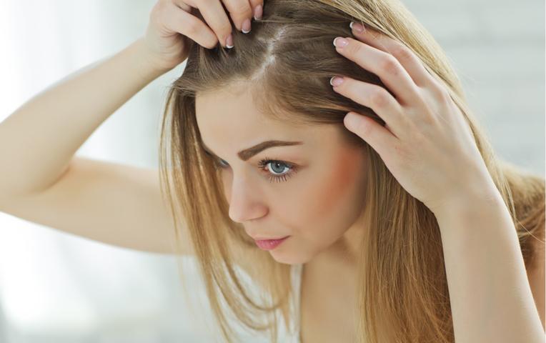 Продукты, вредные для здоровья волос