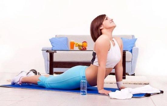 Менструальная чаша и спорт