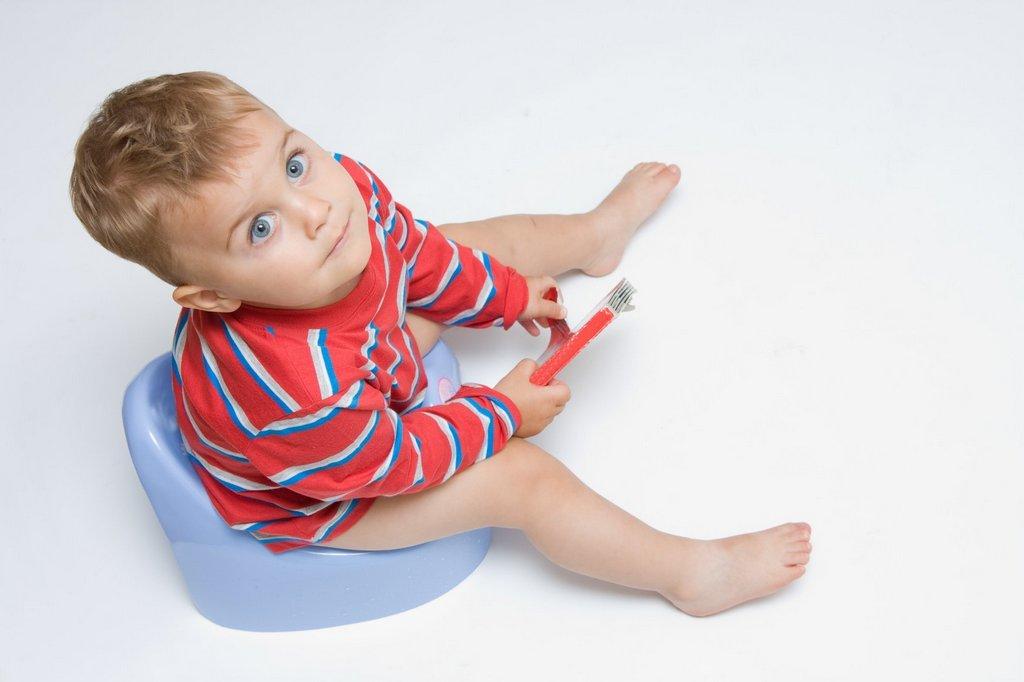 Геморрой у детей: причины, симптомы, лечение