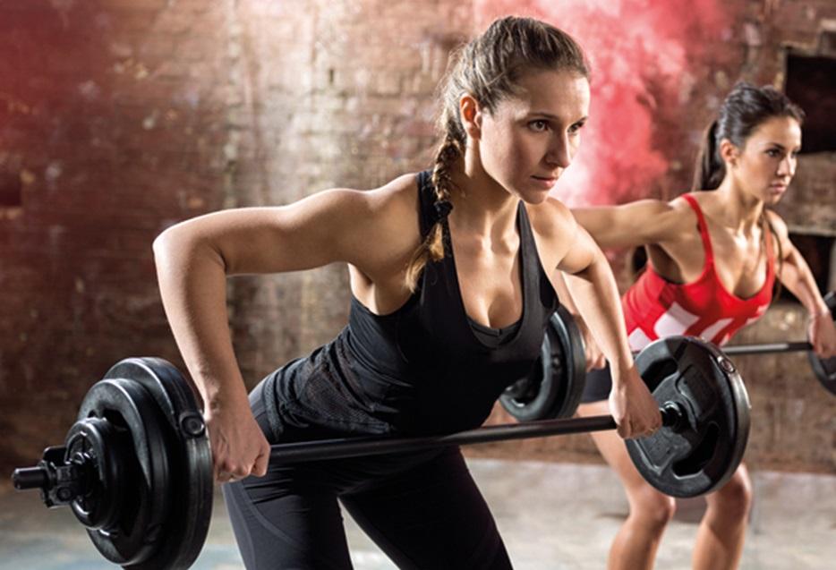 Силовые тренировки: упражнения и основные принципы