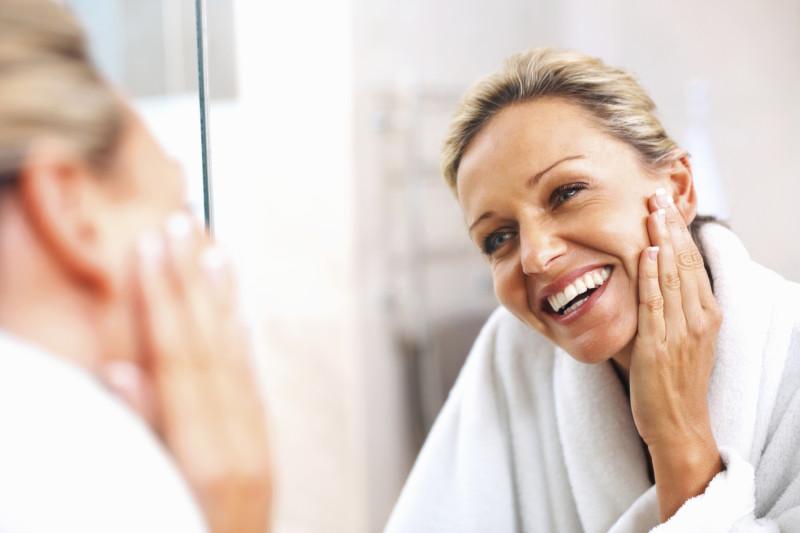 Правильный уход за кожей шеи: простые советы и рекомендации