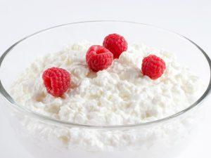 Почему творожная диета полезна для здоровья
