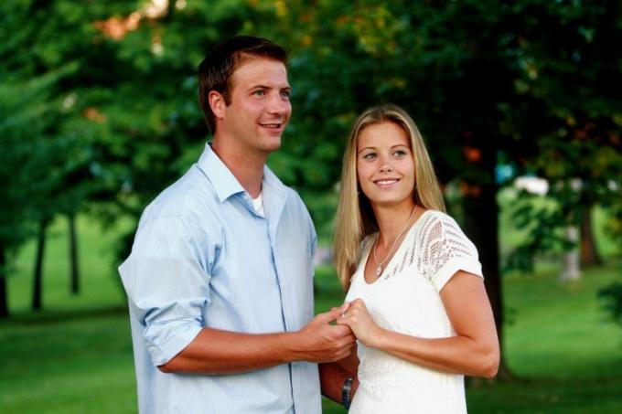 Как быть мудрой женой