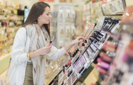 Бюджет красоты: почему так много денег уходит на косметику
