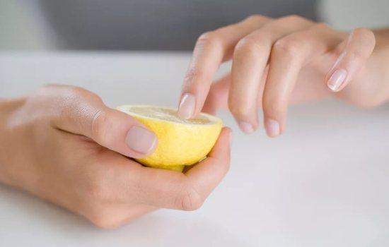 Маски для роста ногтей в домашних условиях