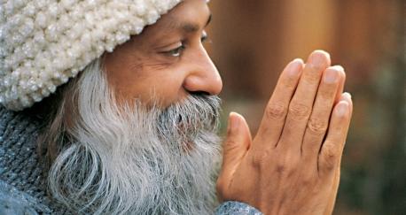 Что собой представляет динамическая медитация Ошо.