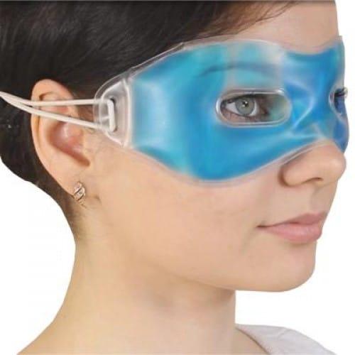 Косметическая маска для глаз – достойная альтернатива блефоропластике