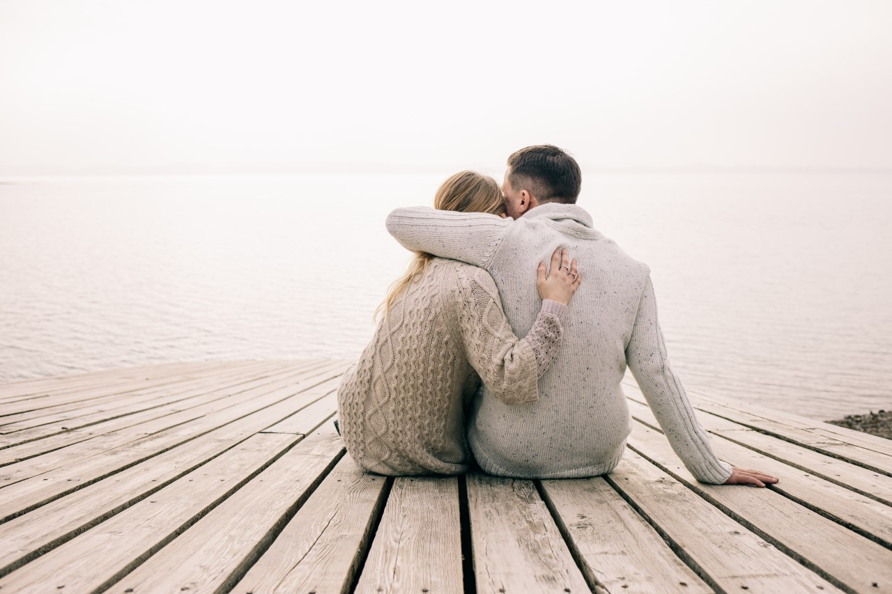 Личная история: я вышла замуж через месяц после знакомства