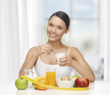 Как похудеть быстро: 10 советов для разгрузочных дней