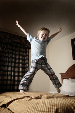 Беспокойный ребенок — это хорошо или плохо?