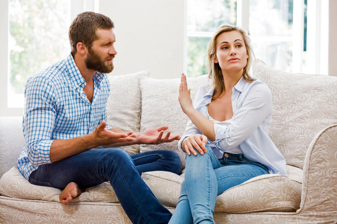 10 привычек, разрушающих ваши отношения