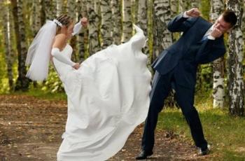 Готовы ли вы к браку?