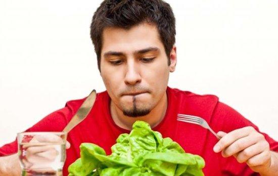 Питание для похудения для мужчин: основные правила и принципы