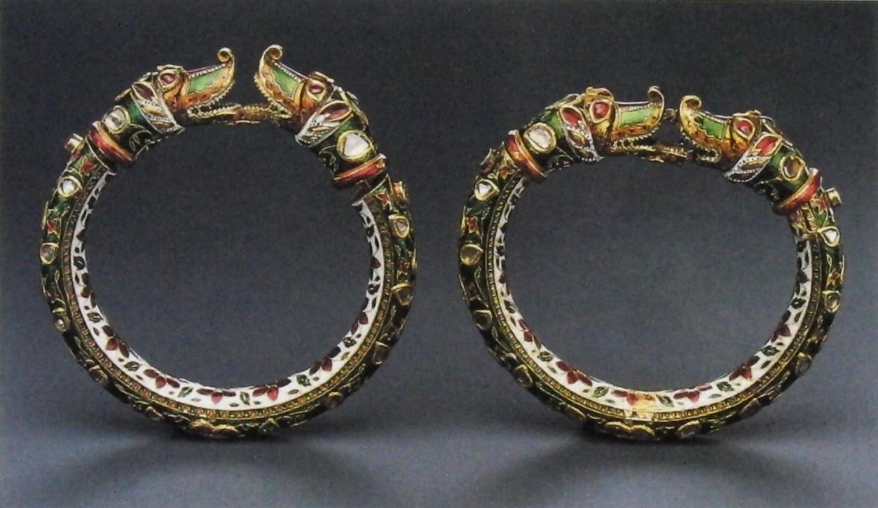 Индийские украшения из серебра – качество прежде всего