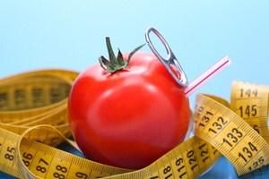 Томатный сок для похудения бедер и тонкой талии без сложных диет