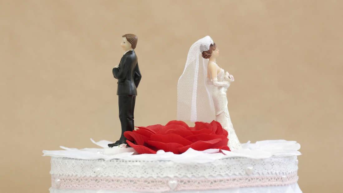Как понять, что ваш брак скоро распадется?